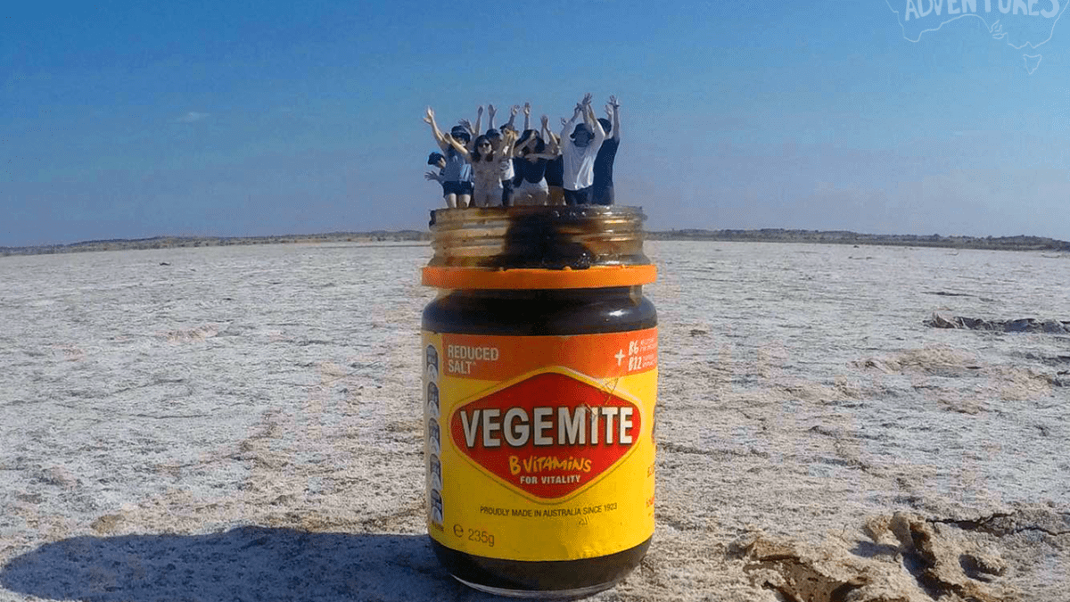 © Mulgas Adventures, Salt Lakes.
